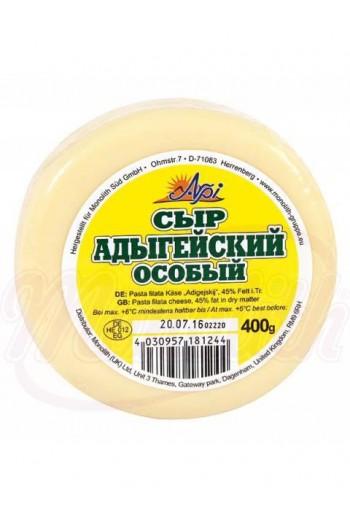 "Сыр ""Адыгейский особый"" 400гр"