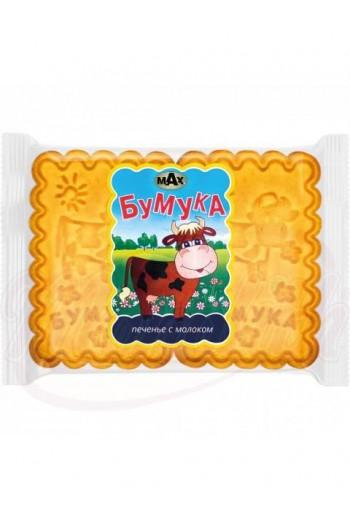 Печенье с молоком Бумука 250гр