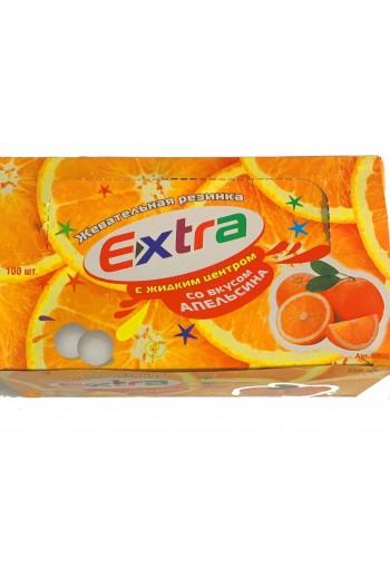 Жевачка цитрус EXTRA с...