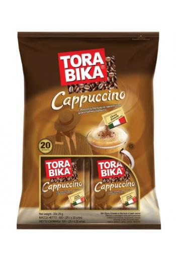 Растворимый кофе Tora bika...