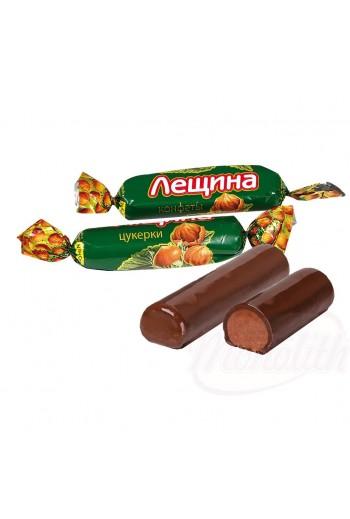 """Шоколадные конфеты """"Лещина..."""