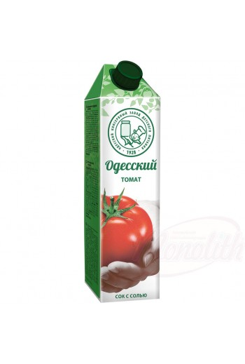 Сок томатный из томатного...