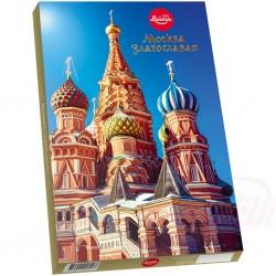 Шоколадные конфеты ассорти...