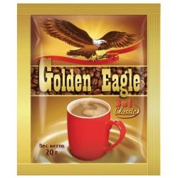 Кофе Golden eagle 3 в 1