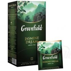 "Чай зелёный ""Greenfield..."