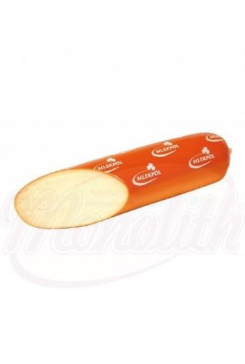 Сыр колбасный копченый...